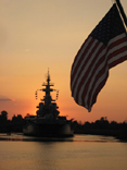 Battleship North Carolina - Wilmington