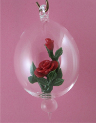 Glass Rose - Jim Downey